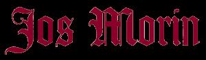 Logo Jos. Morin
